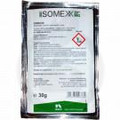 nufarm herbicide isomexx 20 wg 1 kg - 1