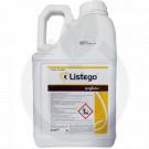 syngenta herbicide listego plus 5 l - 1