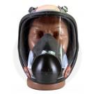 3m protectie masca integrala 68001 - 4