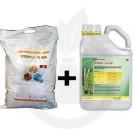 Merpan 80 WDG 9kg+Fungicid Orius 25 EW 3L+ Adjuvant Velocity 2L, pachet 4 HA