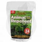 bird x repellent nature s defense animal repellent 1 36 kg - 4