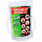 bird x repellent nature s defense animal repellent 1 36 kg - 1