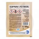 Topsin 70 WDG, 10 g