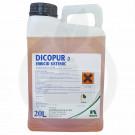 Dicopur Top 464 SL, 20 litri