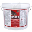 Rodex Wax Block, 2.5 kg