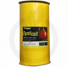Optiroll Yellow Glue Roll, 15 cm x 100 m