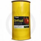 Optiroll Yellow Glue Roll, 15 cm x 100 m
