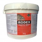 pelgar rodenticid rodex pasta bait 5 kg - 4