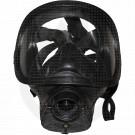 romcarbon full face mask p1240 full face mask - 1