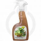 schacht fertilizer organic spray for indoor plants 500ml - 2