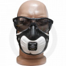 Kit Protectie 3x Masti FFP2V + Filterspec Smoke