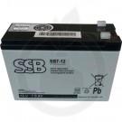 solo accesoriu baterie 416 11360 - 1