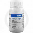 basf erbicid stomp aqua 200 ml - 8