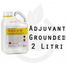 Sultan Top 20L+ Adjuvant Grounded 2L