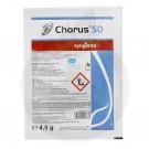 Chorus 50 WG, 4.5 g
