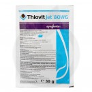 syngenta fungicid thiovit jet 80 wg 30 g - 2