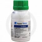 syngenta fungicid topas 100 ec 250 ml - 9