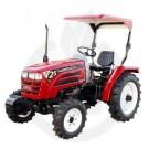 Tractor, Luzhong LZ254