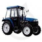 Tractor, Luzhong LZ454