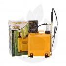 Pulverizator manual Volpi UNI 15L cu pompant plastic