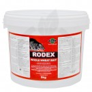 Rodex Whole Wheat, 5 kg
