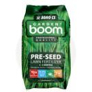 Ingrasamant gazon Garden Boom Pre Seed 15-20-10+3MgO, 15 kg
