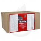 Rodex Wax Block, 10 kg