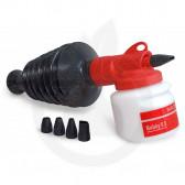 birchmeier sprayer fogger bobby 0 5 - 0