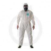 ansell microgard protective coverall alphatec 2000 xxxl - 1