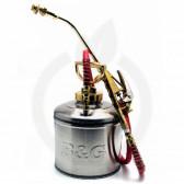 b g aparatura puverizator manual n74 cc 18 rg - 1