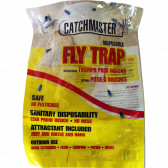 catchmaster capcana fly bag muste - 1