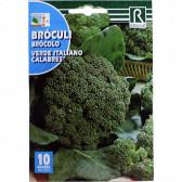Broccoli Ramoso Calabrese, 10 g