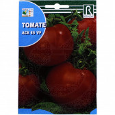 rocalba seed tomatoes ace 55 vf 100 g - 1