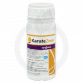 syngenta insecticid agro karate zeon 50 cs 100 ml - 1
