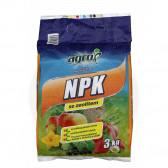 Ingrasamant NPK, 3 kg