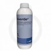 basf insecticide crop alverde 1 l - 1