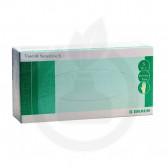 b.braun protectie manusi vasco sensitive s 100 buc - 1