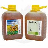 basf erbicid stratos ultra 5 litri adjuvant dash 5 litri - 1