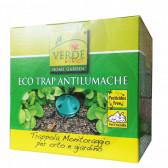 Capcana Eco Melci, set 2 bucati