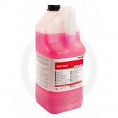 ecolab detergent maxx2 into 5 l - 1