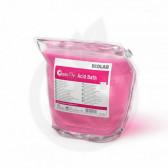 ecolab detergent oasis pro acid bath 2 l - 1