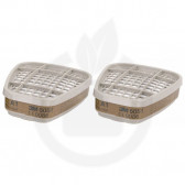 3m mask filter 6051 a1 2 p - 1
