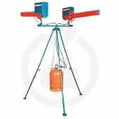 gepaval repelent guardian 2 double rotary tun anti pasari - 1