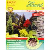 Ingrasamant conifere si arbusti decorativi Hauert, 2 kg