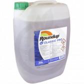 Roundup Classic Pro, 20 litri
