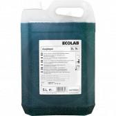 ecolab disinfectant aseptopol el 75 5 l - 3