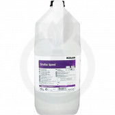 ecolab disinfectant sirafan speed 5 l - 2