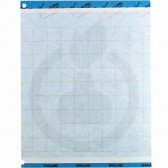 russell ipm adhesive trap impact blue 20 x 25 cm - 1