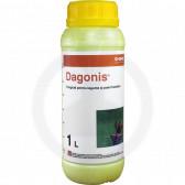 basf fungicide dagonis 1 l - 1