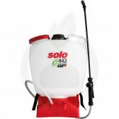 solo sprayer fogger 442 electric - 1